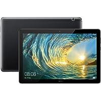 HUAWEI MediaPad T5 Tablet (10.1 inch, 16GB, Wi-Fi + 4G LTE) Black