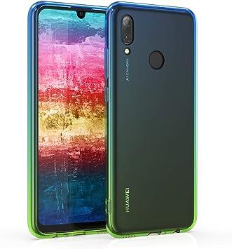kwmobile Funda Compatible con Huawei P Smart (2019): Amazon.es ...