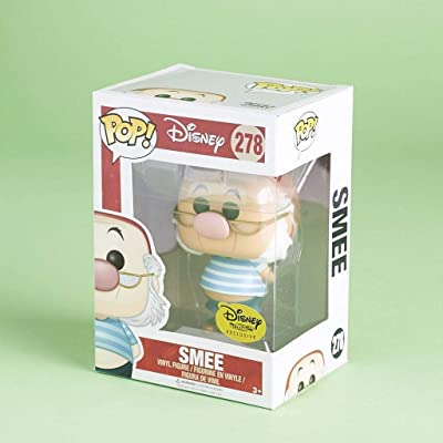 POP Disney Treasures: Smee 278: Toys & Games