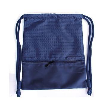 c3d2a473289b0 usong Fußball Sack Kordelzug Rucksack Tasche für Sport Gym Swim Outdoor