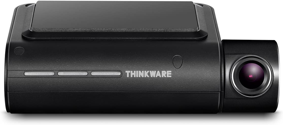 thinkware as one of the best dash cams