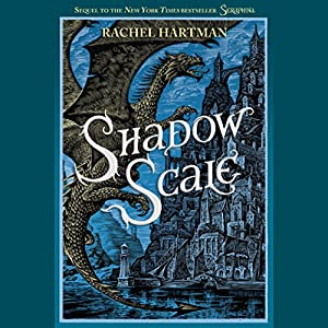 Shadow Scale Audiobook