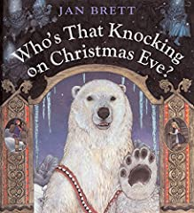 Every year, trolls knock down Kyri's door and gobble up her Christmas feast. But this year, the trolls are in for a surprise: a boy and his pet ice bear on their way to Oslo have come in from the cold. And once the ice bear is finished with t...
