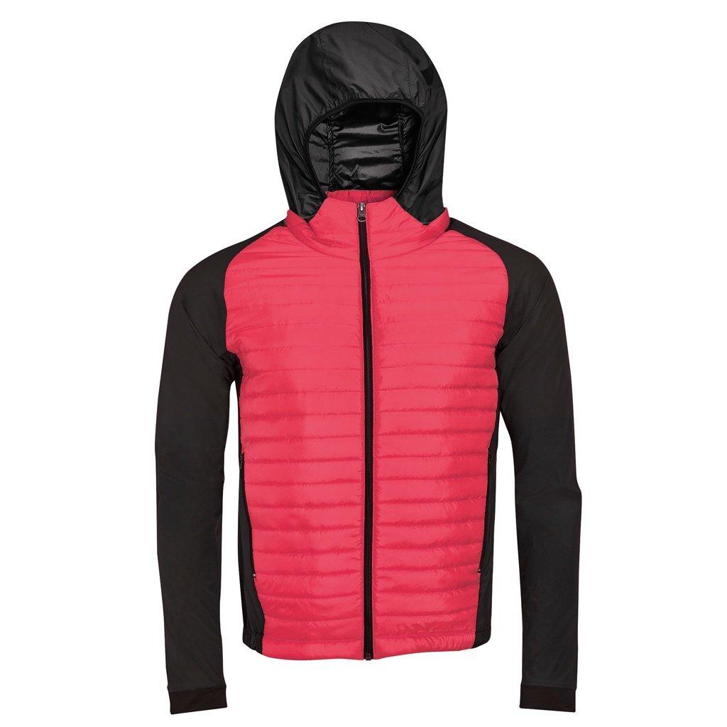 SOLS Mens New York Softshell Running Jacket