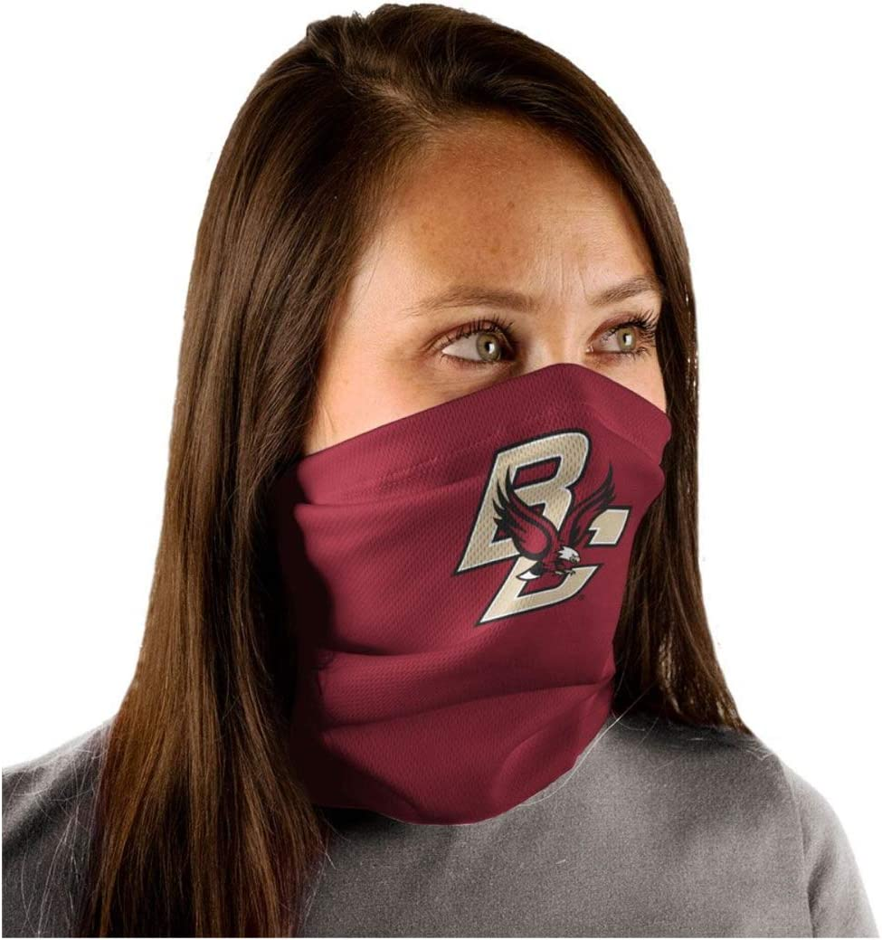 WinCraft Boston College Eagles 2-Tone Fan Wrap Gaiter Mask Headwear
