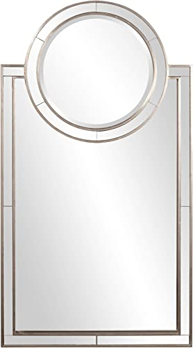Howard Elliott 92042 Cosmopolitan Rectangular Vanity Mirror