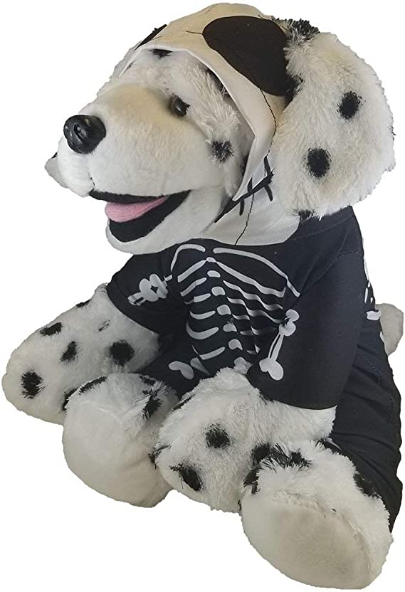 """All-Star Baseball Outfit 16/"""" BYO-BFF Stuffed Animals Plush Toy Outfit"""
