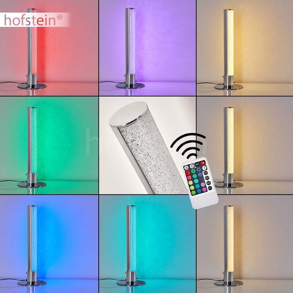 Lichtfarbe 3000 Kelvin Warmweiss 400 Lumen Dimmbare Tischleuchte