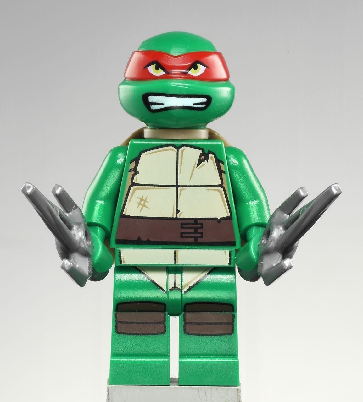 Amazon.com: 2012 NYCC/Lego Store Exclusive Lego Teenage ...