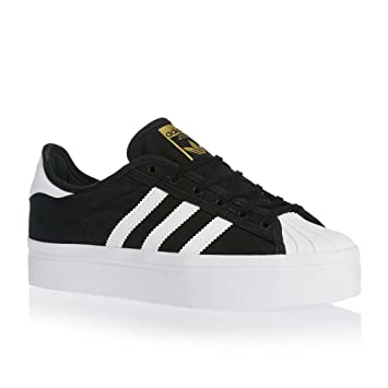 Adidas Superstar Plateau