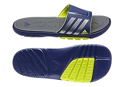 adidas New adiZero Slide 3 SC Grey Electricity Mens 13 162c1749158a
