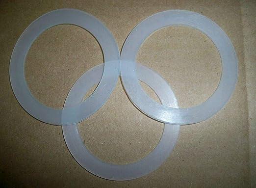 Blendin junta de goma de silicona de alta calidad junta de junta ...