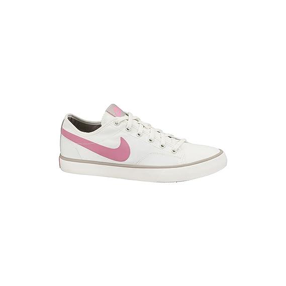 Nike Women's Primo Court Canvas Zapatillas de Tenis para