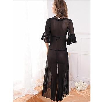gxlda extrema tentación sexy ropa interior de transparente sujetador de fiesta Sexy novia de gasa fiesta