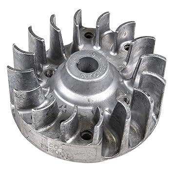 Husqvarna 537249602 desbrozadora Motor volante: Amazon.es: Bricolaje y herramientas