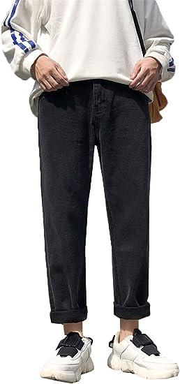 (トーダー)ストレッチデニムパンツ メンズジーンズ裏起毛 防寒パンツ 暖かい大きいサイズ 春秋冬美脚 スウェットズボンロングパンツ 無地カジュアル おしゃれ ゆったり