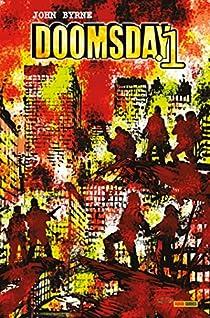 Doomsday 1 par Byrne