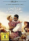A United Kingdom - Ihre Liebe veränderte die Welt