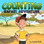 Counting Safari Adventure |  Jupiter Kids