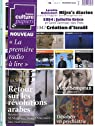 France Culture Papiers, N° 1, La première radio à lire par Djian
