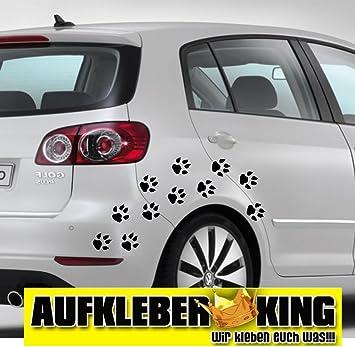 Aufkleber Setkatzenpfoten Hochwertige Aufkleber Für Autos