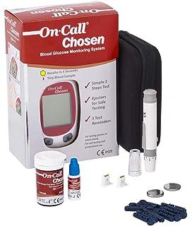 Unidades de medida de la glucosa sanguinea
