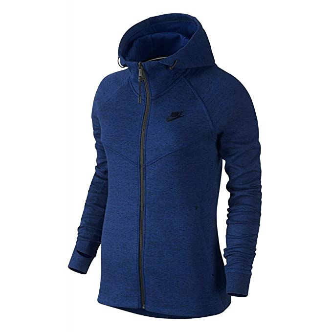 Nike Women\u0027s Tech Fleece Full,Zip Hoodie