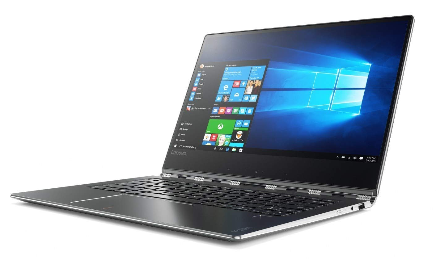 Amazon.com: 2017 Lenovo Yoga 910 – 14