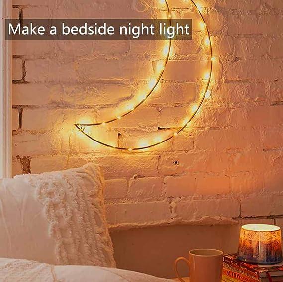 M/áquina de Coser Con luz nocturna Apta tanto para principiantes como para amantes de la costura Con luz nocturna y mesa extensible Port/átil y pr/áctica