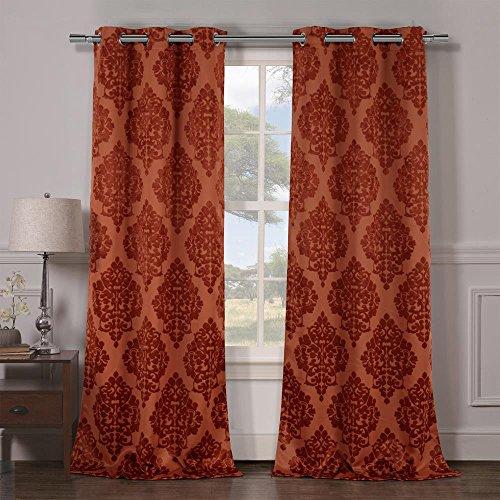 Catalina Panel Curtains - 3
