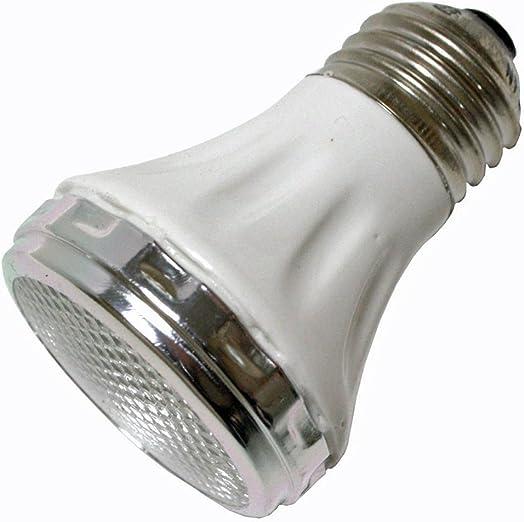 Sylvania 59034 – 75PAR16 CAP NFL30 – 75 Watt PAR16 Narrow Flood Light Bulb, 30 Degree Beam 3 Pack