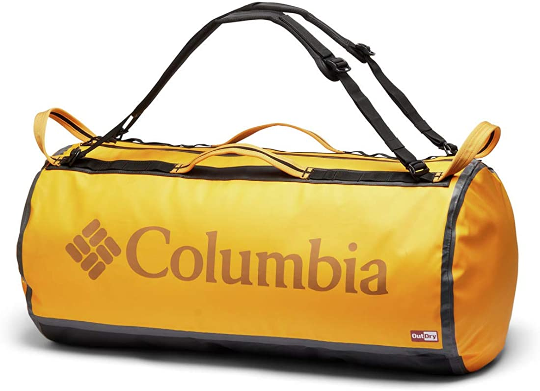 Columbia Men's Outdry Ex 80l Duffle Ss21