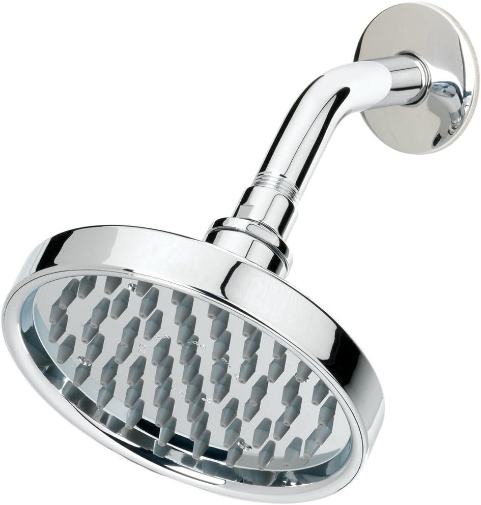 Estora 60-90010 Shower Head, Chrome