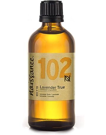 Naissance Aceite Esencial de Lavanda n º 102-100ml - 100% puro, vegano