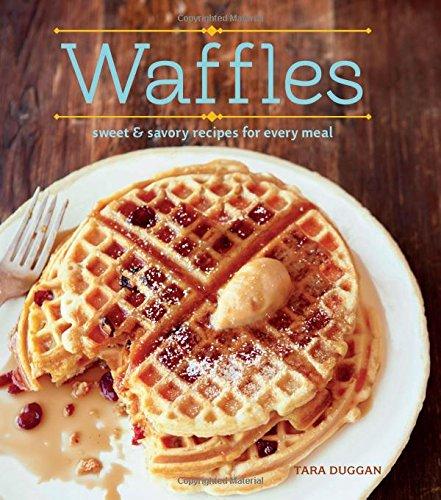 waffle recipes - 2