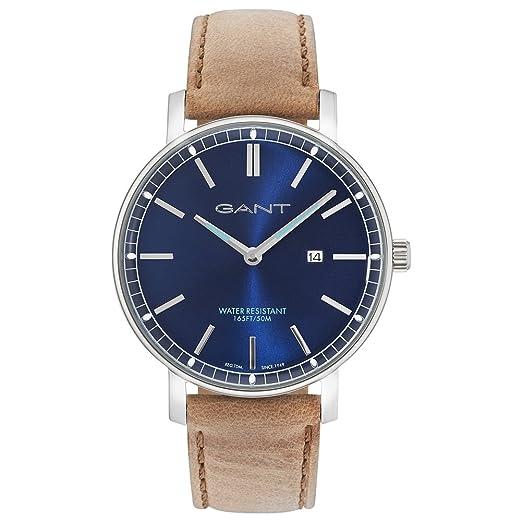 Gant GT006023 Mens Nashville Watch  Amazon.co.uk  Watches 36ea4d1879f