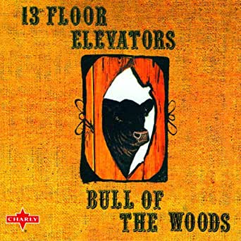 Bull Of The Woods By The 13th Floor Elevators On Amazon