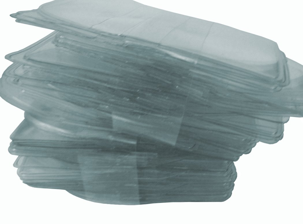 100 NEW Individual Clear Plastic Sleeves for Coins &/or Jewelry (medium size)
