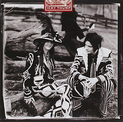 The White Stripes - Revolutions In Sound Warner Bros. Records The First Fifty Years - Zortam Music