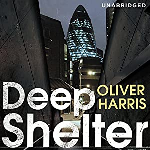 Deep Shelter Audiobook