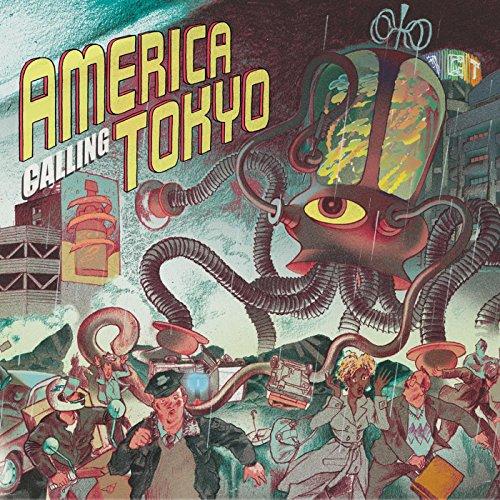 America Gravy (Grease for the Gravy)