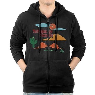 Liamjenk Hoodies For Men Boys Sweater Zip Fleece Sweatshirt Texas