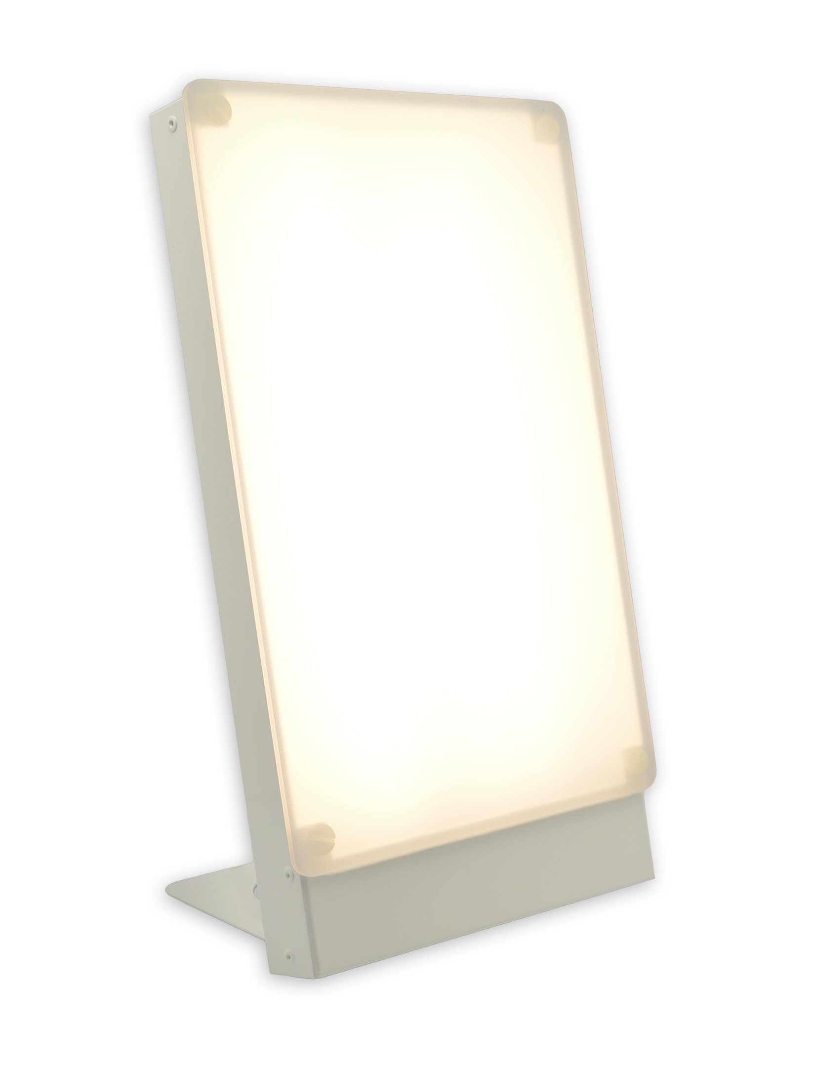 Northern Light Technology Travelite 10,000 Lux Bright Light Therapy Portable Light Box, Beige by Northern Light Technologies