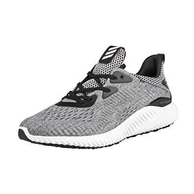 separation shoes 7b054 2fc34 Amazon.com: adidas - Alphabounce EM J - BW0579 - Color ...