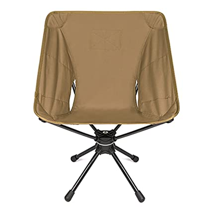 Miraculous Amazon Com Helinox Helicopter Knox Tactical Swivel Machost Co Dining Chair Design Ideas Machostcouk