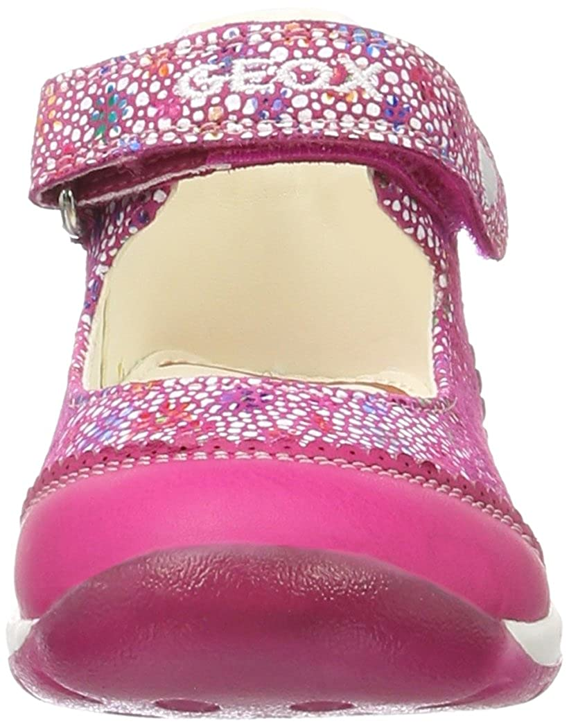 Geox Girl B Walking Baby Shoes