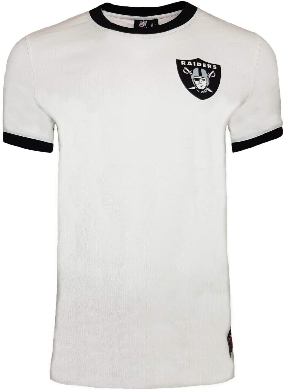 NFL Oakland Raiders T-Shirt Coupe muscl/ée