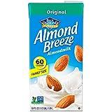 Almond Breeze Almond Milk, Original, 64 Ounce