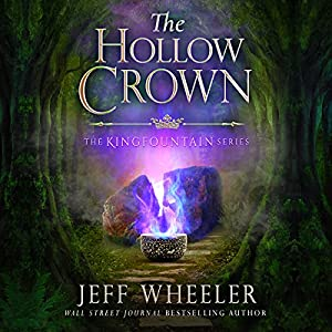 The Hollow Crown Hörbuch