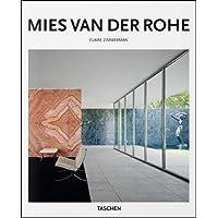 Mies van der Rohe (Basic Art Series 2.0)